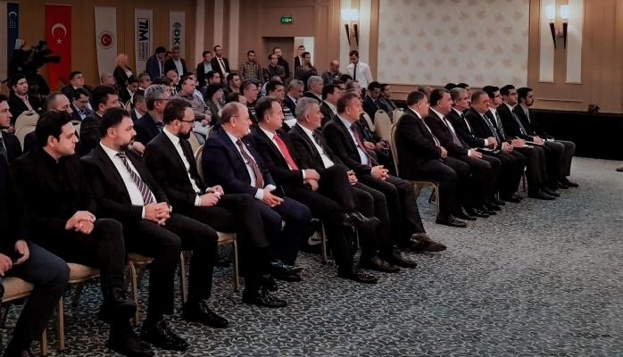 Türkiye ve Özbekistan Arasında İş Birliği Toplantısı Yapıldı