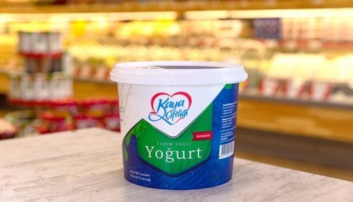 Yoğurt ve Ayran İle Ramazan'da Sağlıklı Kalın