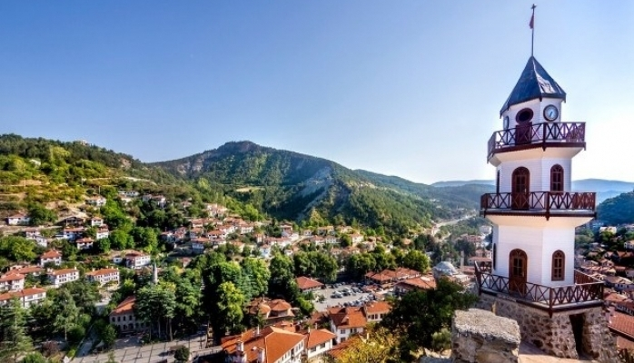 Bolu'nun Sigortacılık Haritası Açıklandı