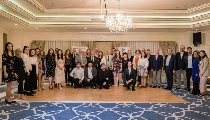 16. Üniversiteler Arası Lojistik Vaka Yarışması'nda Ödüller Sahiplerini Buldu