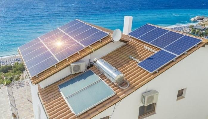 Güneş Enerjisiyle Evlerin İklimlendirilmesini Sağlamak Mümkün