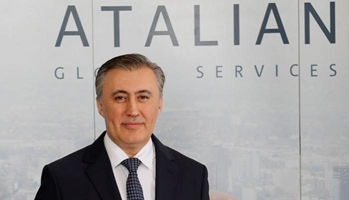 Atalian Türkiye'ye COO Olarak Atandı