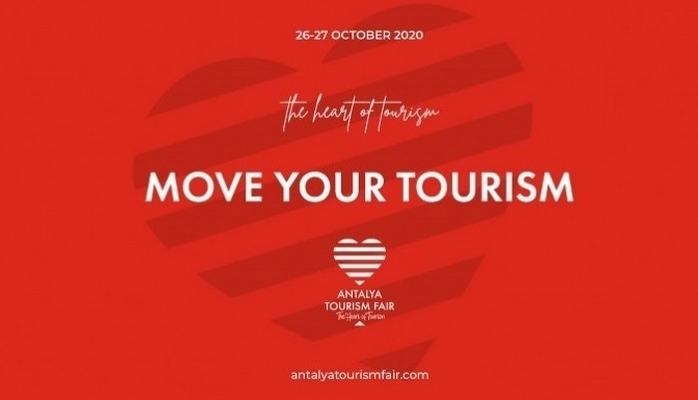 ANTALYA Turizm Fuarı Harekete Geçiyor