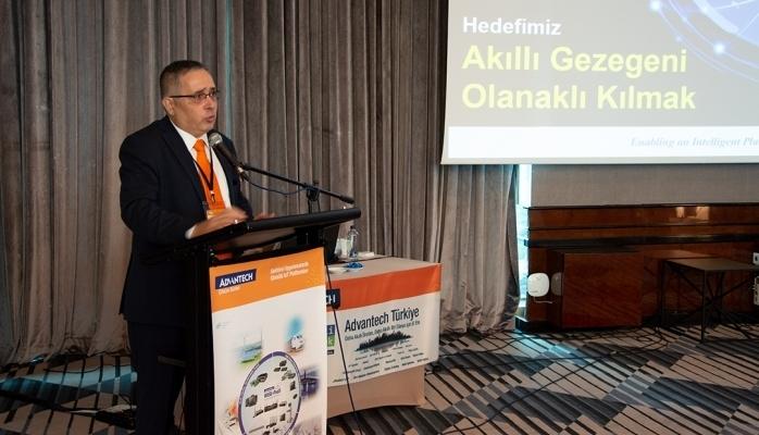 Advantech Türkiye İş Ortaklarıyla Buluştu