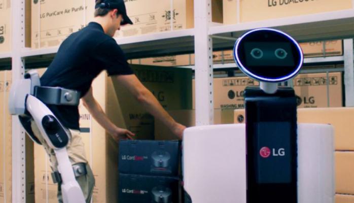 Ev Aletleri Artık Yapay Zeka Teknolojisi İle Donatılıyor