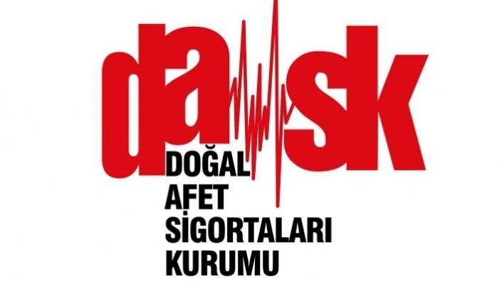 Her İki Evden Biri Zorunlu Deprem Sigortası'nı Yaptırdı