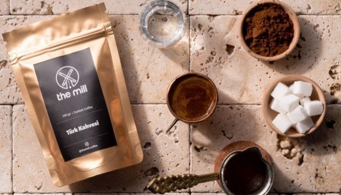 Bir Fincan Kahve İle Bir Yudum Mutluluğa Hazır Mısınız