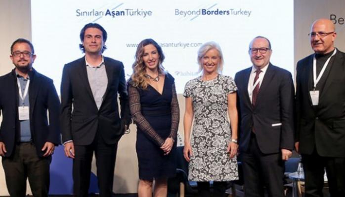 """Facebook'tan """"Sınırları Aşan Türkiye"""" Projesi"""