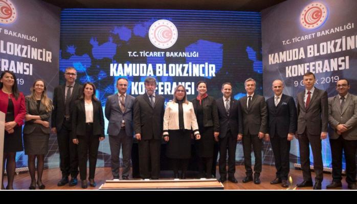 Ticaret Bakanlığı ve BCTR Arasında İş Birliği Sağlandı