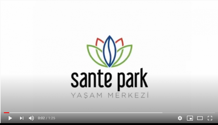 NTS Danışmanlık / Sante Park Yaşam Merkezi