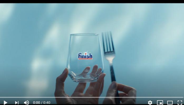 Finish & Siemens Ev Aletleri Yarının Suyu İçin Güçlerini Birleştirdi