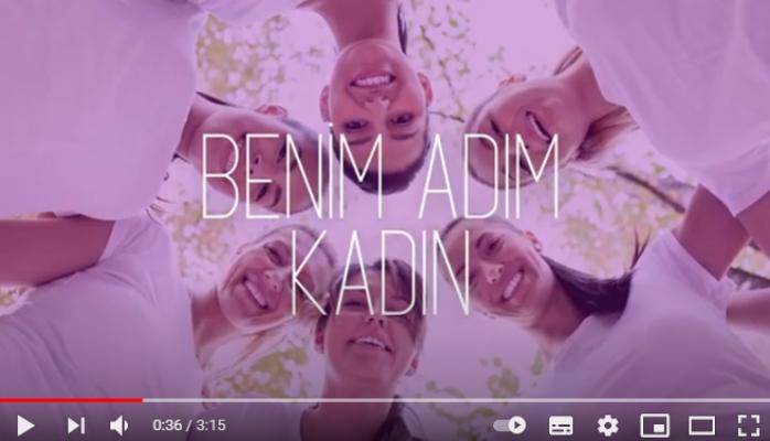 Solunum Hekimlerinden 8 Mart Dünya Kadınlar Günü Mesajı: BENİM ADIM KADIN