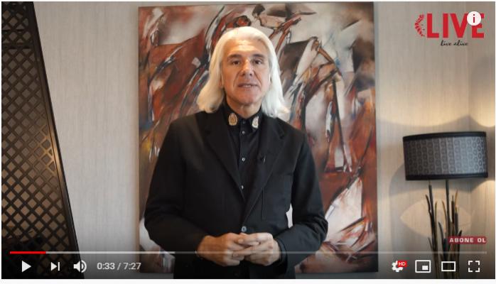 DEĞER YARATMAK SENİNLE BAŞLAR | Sinan Ergin'le Kendi Kişisel Markanı Yarat